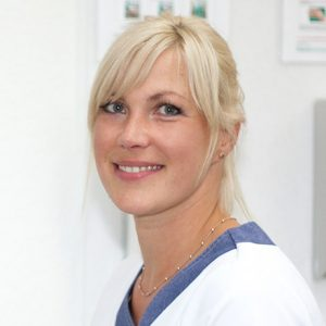 Dr. Nicole Winkler