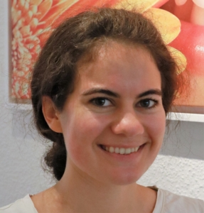 Tabea Schmidpeter